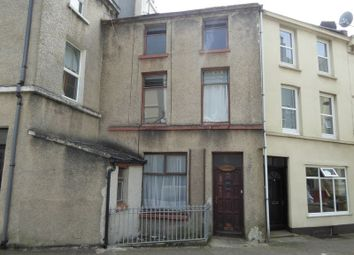 Thumbnail 4 bed terraced house for sale in Castlemona Avenue, Douglas, Isle Of Man