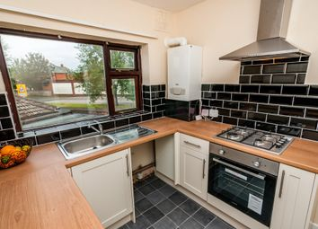 Thumbnail 3 bed flat to rent in St. Helens Road, Doncaster