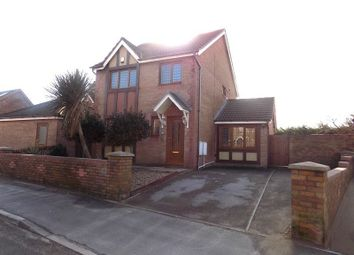 Thumbnail 3 bed detached house to rent in Mariners Point, Aberavon, Port Talbot.
