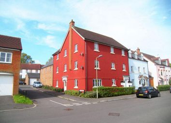 Thumbnail 2 bed flat to rent in Barentin Way, Petersfield