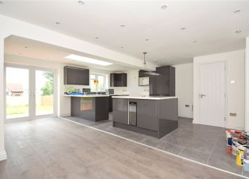 Thumbnail 5 bed semi-detached house for sale in Home Hill, Hextable, Kent