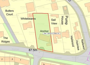 Thumbnail Land for sale in Station Road, South Cerney, Cirencester
