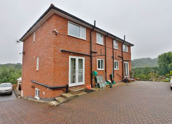 Thumbnail 5 bed semi-detached house for sale in Buckley Lane, Rochdale