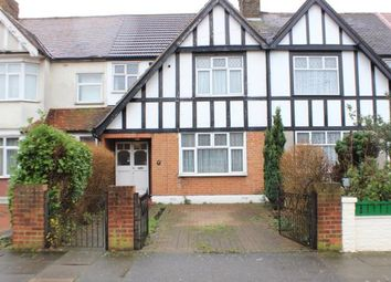Thumbnail 3 bed terraced house for sale in Spearpoint Gardens, Aldborough Road North, Ilford