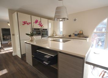 Thumbnail 2 bed flat for sale in Apt 1, Manor House Mews, Woodgates Lane, North Ferriby, East Yorkshire