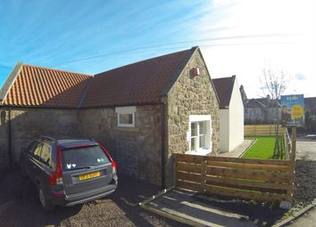 Thumbnail 3 bed detached bungalow for sale in Loretto Cottage, Bridge Street, Haddington, East Lothian