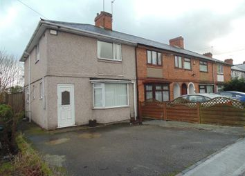 Thumbnail 3 bed semi-detached house to rent in Perry Common Road, Erdington, Birmingham