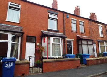 Thumbnail 2 bed terraced house for sale in Fielden Street, Chorley, Lancashire