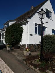 Thumbnail 3 bed bungalow for sale in Thie Bane, Baldrine, Isle Of Man