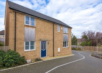 Thumbnail 3 bedroom property to rent in Highbank Close, Oxford