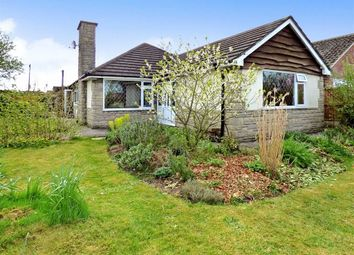 Thumbnail 3 bed detached bungalow for sale in Cemetery Road, Weston, Crewe