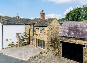 Thumbnail 5 bed detached house for sale in Hill Top, Newmillerdam, Wakefield, West Yorkshire