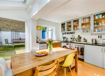 Thumbnail 2 bed end terrace house to rent in Eland Road, Battersea, London