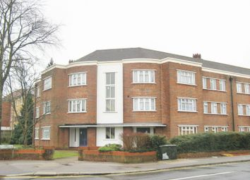 Thumbnail 4 bed flat to rent in London Road, Redhill