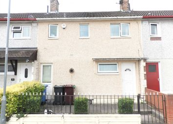Thumbnail 3 bed terraced house for sale in Denver Road, Kirkby, Liverpool