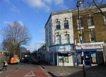 Thumbnail 1 bed flat to rent in High Road Leyton, London