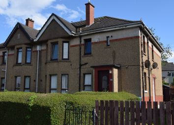 Thumbnail 3 bed flat for sale in 114 Belses Drive, Cardonald