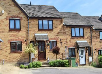 Thumbnail 2 bed terraced house for sale in Flint Close, Southampton
