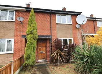 Thumbnail 2 bed terraced house for sale in Inverness Close, Aspull, Wigan