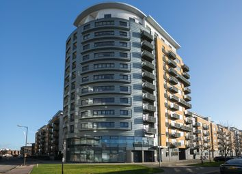 Thumbnail 1 bed flat to rent in 1 Tarves Way, Greenwich, London