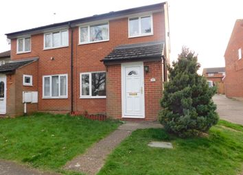Thumbnail 3 bedroom end terrace house for sale in Stowmarket Road, Needham Market
