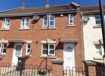 2 bed terraced house for sale in Merton Drive, Weston-Super-Mare BS24