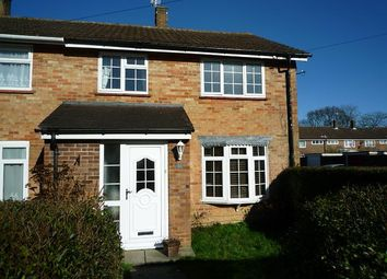 Thumbnail 3 bed end terrace house to rent in Climping Road, Ifield, Crawley