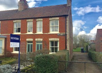 Thumbnail 2 bedroom cottage to rent in Sunny Bank, Oulston Road, Easingwold, York