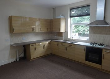 Thumbnail 3 bed terraced house to rent in Blackburn Place, Batley