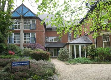 Thumbnail 1 bed flat to rent in 45 Westwood Road, Southampton