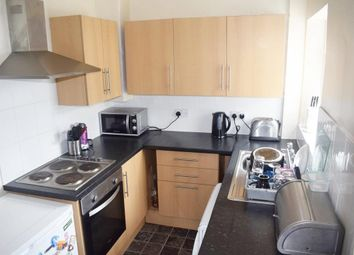 Thumbnail 2 bed terraced house to rent in Wharf Road, Altrincham