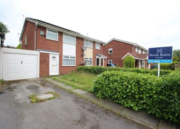 Thumbnail 3 bed semi-detached house for sale in Haslemere, Whiston, Prescot