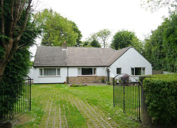 Thumbnail 3 bed detached bungalow for sale in Fawdon Walk, Brunton Bridge, Newcastle Upon Tyne