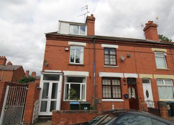 4 bed end terrace house to rent in Britannia Street, Coventry CV2