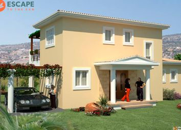 Thumbnail 3 bed villa for sale in Erimi Gardens, Lemesos, Cyprus