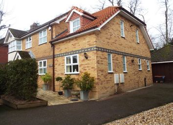 Thumbnail 5 bed property to rent in Crofton Close, Southampton