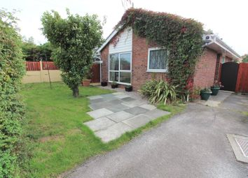 Thumbnail 3 bed bungalow for sale in Bridgewater Avenue, Cleveleys