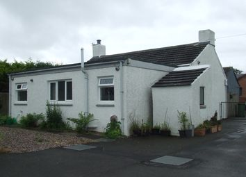 Thumbnail 2 bed cottage for sale in Carlisle Road, Annan