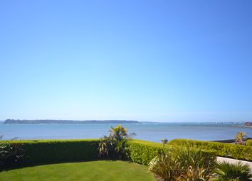 Thumbnail 5 bed detached house for sale in Shore Road, Sandbanks, Poole, Dorset