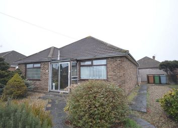 Thumbnail 2 bed detached bungalow for sale in Varvel Avenue, Sprowston, Norwich