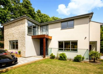 Thumbnail 6 bed detached house for sale in Kelly Road, Hove, East Sussex