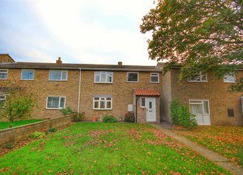 Thumbnail 3 bed terraced house for sale in Bantocks Road, Great Waldingfield, Sudbury