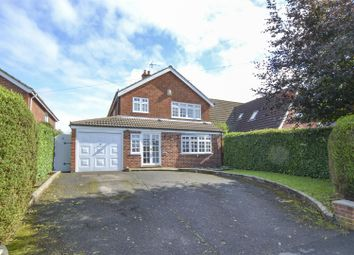 3 bed detached house for sale in Burnside Grove, Tollerton, Nottingham NG12