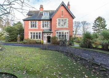 Thumbnail 7 bed detached house for sale in Pall Mall, Rivington Lane, Horwich, Bolton
