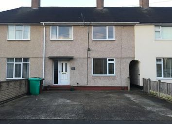 Thumbnail 3 bed terraced house for sale in Brooksby Lane, Clifton, Nottingham, Nottinghamshire