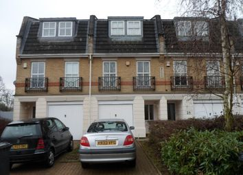 Thumbnail Room to rent in Napier Court, Grove Park, London