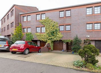 Thumbnail 4 bed town house for sale in Orchard Brae Avenue, Orchard Brae, Edinburgh