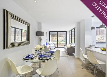 Thumbnail 3 bedroom maisonette for sale in Ashmore Road, Maida Vale, London