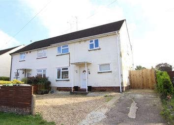 Thumbnail 4 bed semi-detached house for sale in Roosevelt Avenue, Leighton Buzzard
