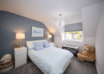 Thumbnail 2 bed flat for sale in Belmont Street, Newtyle, Blairgowrie